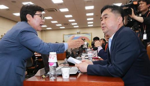 국회 환노위, 4개월째 '개점휴업'…탄력근로제 20대 국회 내 처리 무산될 듯