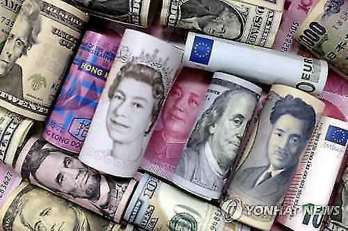 [아시아환율]미중 무역협상 입장차 재확인에 엔화 하락세
