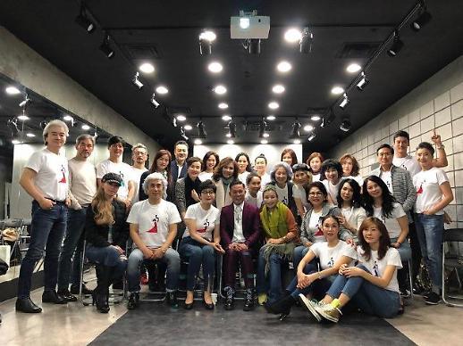KMA시니어모델선발대회, 본선 진출 30명 '제2의 김칠두' 뽑는다