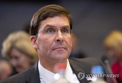 지소미아·방위비·전작권 美 거센 압박에 韓 고립무원