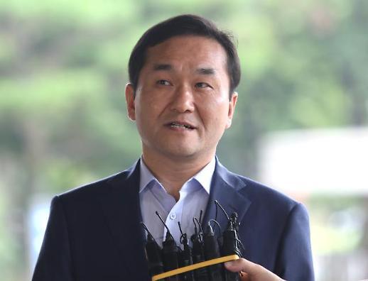 엄용수, 의원직 상실…패스트트랙 과반의석 '149석→148석'