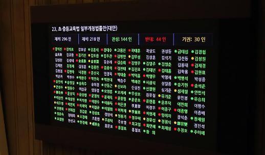 국회 상임위 12곳 중 11곳 증액…슈퍼예산 더 커졌다