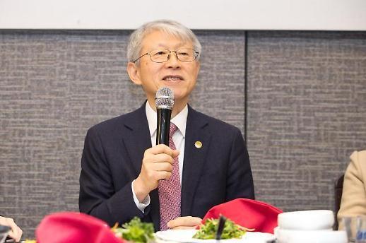 최기영 과기정통부 장관 LG유플러스-CJ헬로 인수 연내 결론