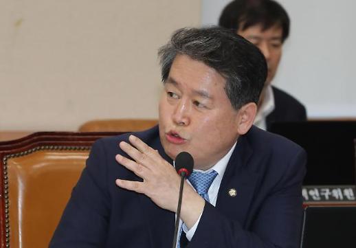 민주당, 공직선거후보자검증委 설치…위원장에 김경협