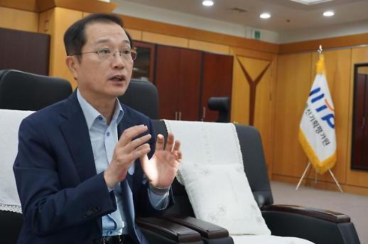 """[아주초대석] 석제범 IITP 원장 """"2022년, AI대학원 20개, 고급인재 2000명 키운다"""""""