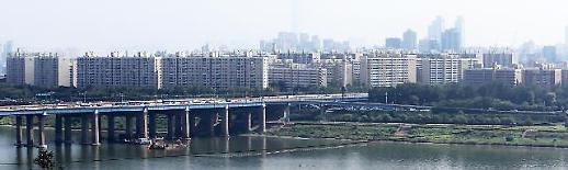 서울 분양가상한제 적용지역 청약 쏠림·과열 조짐