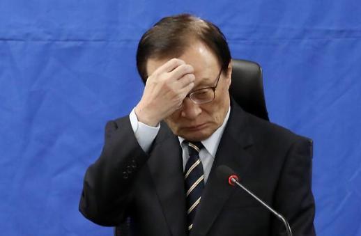 이해찬 지소미아, 박근혜 탄핵 직전 도입…정통성 있는 게 아냐
