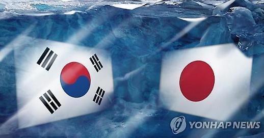韓정부, 지소미아 종료 안 해...日에 통보(상보)