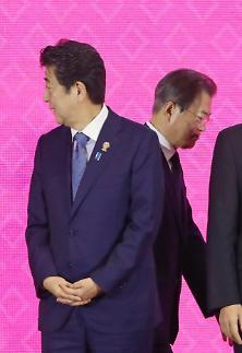 한일 갈등 심화될수록 한국 경제 손실 커진다