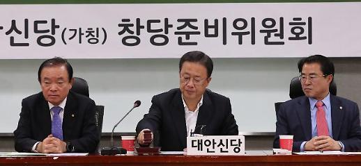 홍영표·김관영·유성엽, 오늘 회동…'4+1' 협의체 복원 여부 관심
