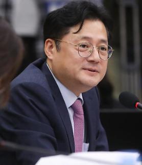 민주당, 총선 후보자 검증위 구성…위원장에 김경협 의원