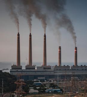 환경단체들 문재인 대통령, 인도네시아에 석탄화력발전소 건설 멈춰달라