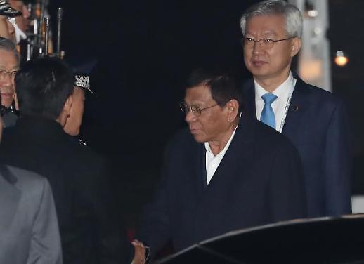 한국-필리핀, 자동차부품·석유화학제품 FTA 개방 대상 포함