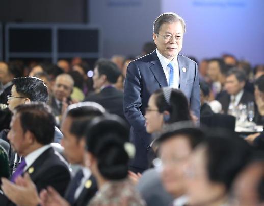 [한·아세안 정상회의] 막 오른 新남방 2.0시대, 몰려오는 거대 단일시장…文 아세안은 운명공동체