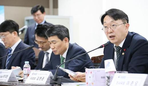 김현준 국세청장 뿌리산업 중소기업, 내년 세무조사 제외 검토
