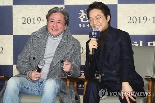 천문 허진호 감독 최민식·한석규, 제안·캐스팅도 동시에