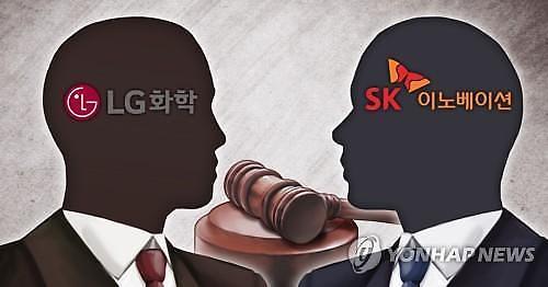 """美 ITC 조사국 """"조기패소 판결"""" 의견… LG화학-SK이노 소송전 변수 되나"""