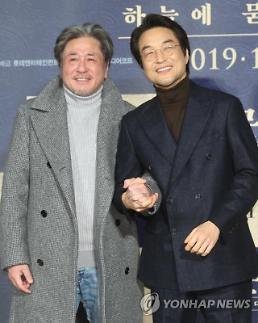 연기 장인 최민식·한석규, 천문으로 20년 만에 조우(종합)