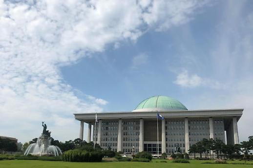 국회 법사위, '채무자 회생법 개정안' 등 48건 법안 의결