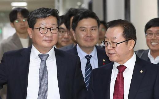 국회 예결위, 심사 전부터 난항…속기록 공개 범위 놓고 이견