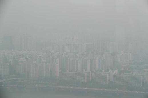 서울 영등포·동작·금천 일부 미세먼지 집중관리구역 지정 추진