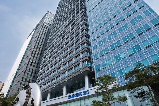 삼성SDS, 기술점수 우위로 1200억 규모 기재부 차세대 디브레인 수주