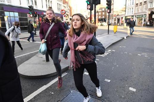 英 런던브리지 테러용의자, 6년 복역후 가석방 중 범행