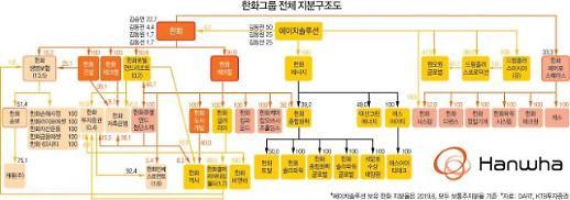 김동관 전무 부사장 승진… 한화 경영승계 속도 빨라지나