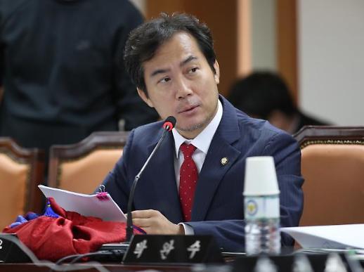 '수도권 3선' 김영우, 오늘 총선 불출마 선언할 듯