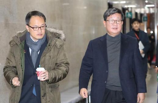 與, 4+1 예산안 심사 강행…한국당 원내대표 경선이 협상 변수
