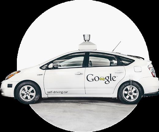 구글 웨이모 '자율주행 택시' 확대... 아이폰용 앱 출시