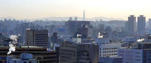 8일 전국 날씨 맑음 예보…中 상하이 고기압 영향
