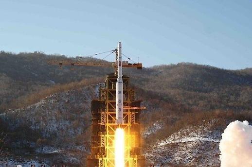 북한 ICBM 시험발사 재개하나…北 동창리 발사장서 대단히 중대한 시험 진행