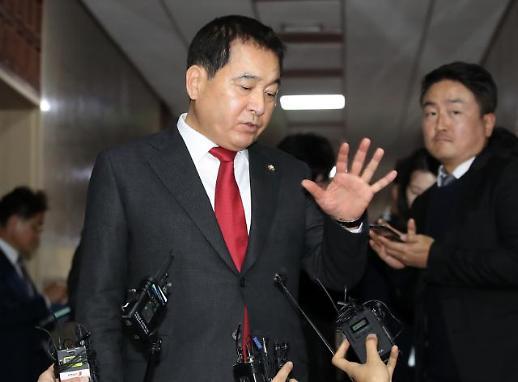 여야, 내일 오전 10시 예산안 처리…한국당 필리버스터 철회