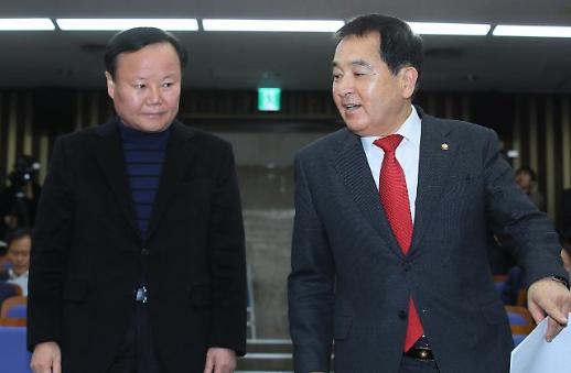 필리버스터 철회한 한국당, 패스트트랙 법안 저지 전략은?