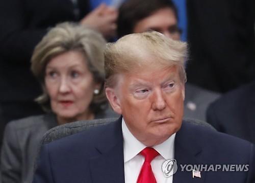 북미 비핵화 협상, 갈수록 안갯속…트럼프, 北 미사일 발사 유엔 안보리 소집