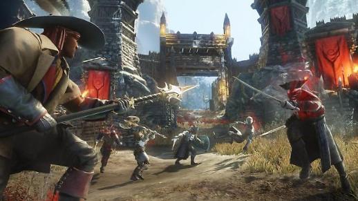 아마존, 내년 PC에 대규모 멀티플레이어 온라인게임 출시