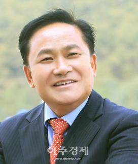 """""""포항남·울릉에 새 희망을 안겨 드리겠습니다."""""""