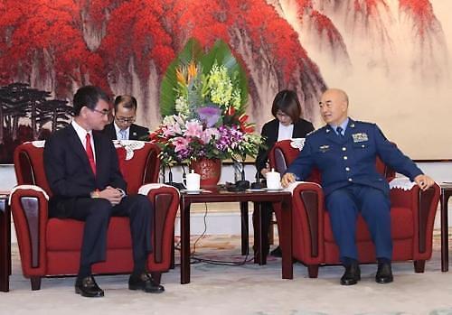 中日, 한반도 비핵화 협력 합의-교도
