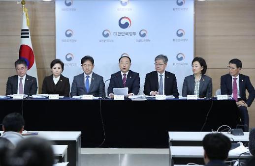 [2020경제정책] 경기 반등 절박한 文정부…기업투자·SOC 전면에 (종합)