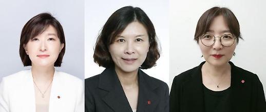 [롯데 임원인사] '제2의 선우영' 없었다…작년과 여성 임원수 동일