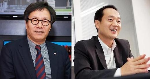 케이블TV 전문리더 CJ헬로 변동식‧ 티브로드 강신웅 대표 일선에서 물러난다