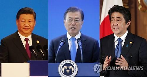 시진핑, 韓日 잇단 방문으로 한일관계 푸는 키플레이어 되나