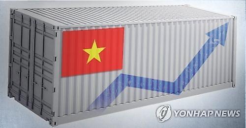 베트남, 나홀로 독주? 2년 연속 7% 성장