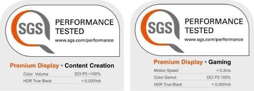 삼성디스플레이, OLED노트북 패널 글로벌 평가 인증 획득