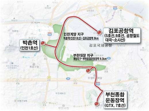 도로 위의 지하철 S-BRT…인천·창원·성남 등 5곳 시범사업 선정