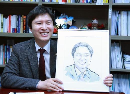 김해영 젊은 세대 지역구 배려해야…현역 불출마 지역 전략공천