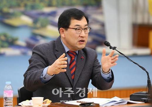주낙영 경주시장, 2020 신년 언론인 간담회 개최