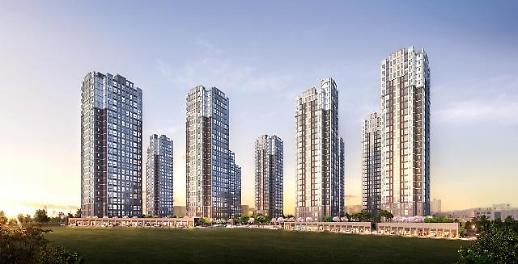 경자년 첫 분양 검단파라곤 센트럴파크, 8일 1순위 청약 돌입