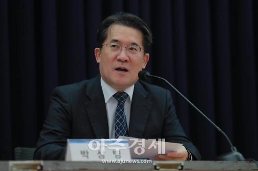 [포토] 패널토론하는 박상병 정치평론가